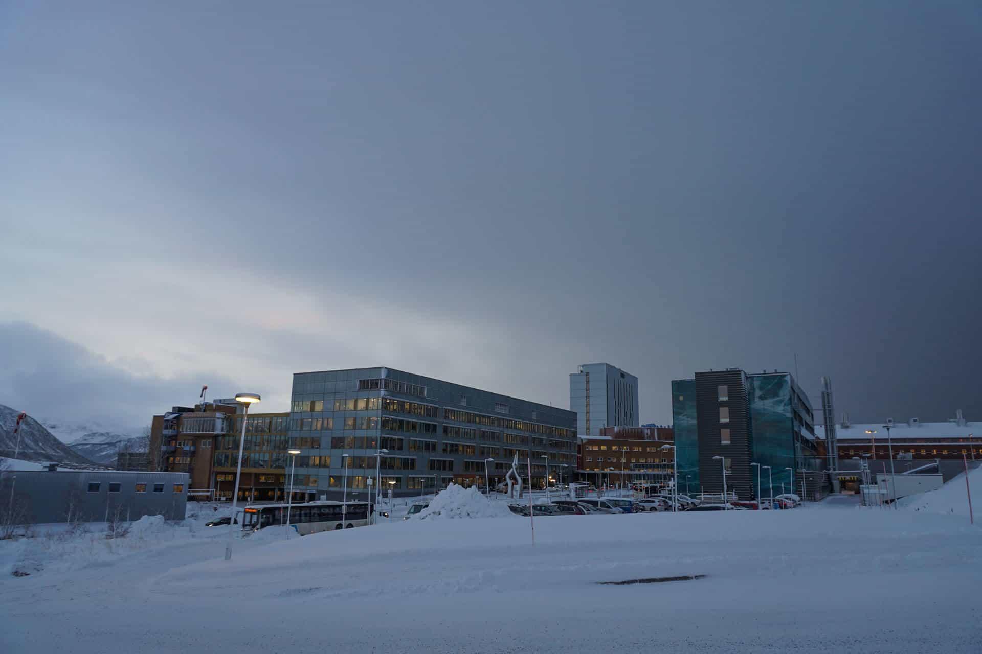 Universitetssykehuset Nord-Norge Tromsø